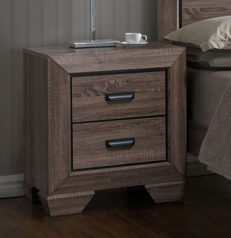 Farrow Night Stand