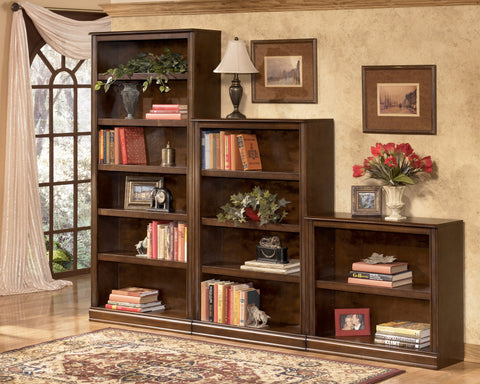 Hamlyn Bookcase - Available In 2 Sizes
