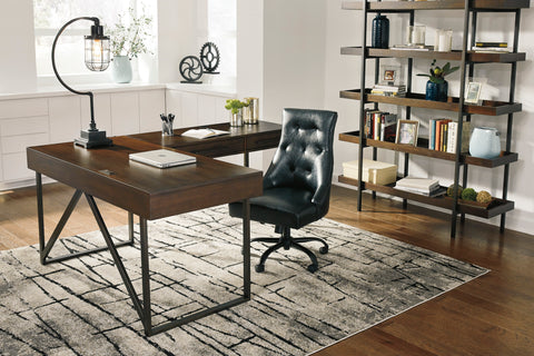Starmore L Desk Collection