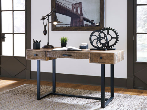 Viganni Home Office Desk