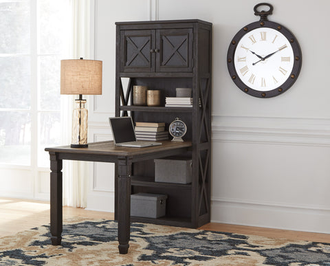 Tyler Creek Bookcase Desk