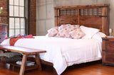 Parota Queen Bed