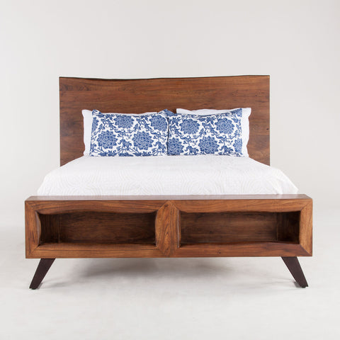 Oxford Loft Queen Bed