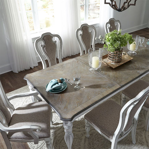 Magnolia 9 Pc Dining