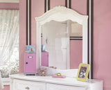 Exquisite Dresser Top Mirror