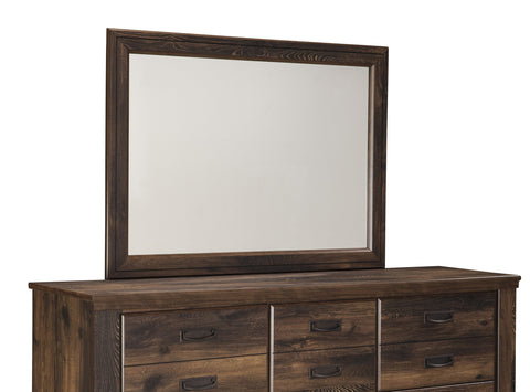 Quinden Dresser Top Mirror