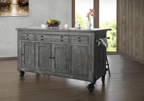 Moro Kitchen Island