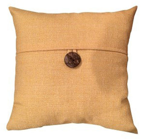 Ferriday Light Yellow Accent Pillow