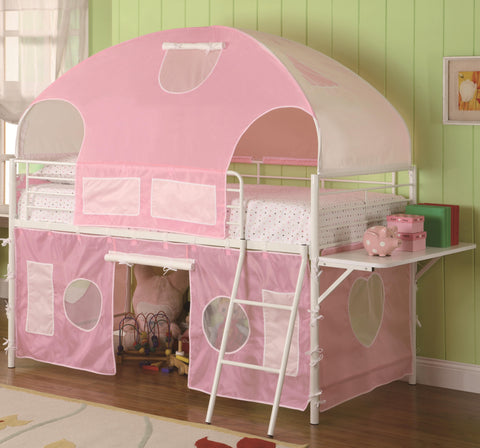 Sweetheart Tent Bed