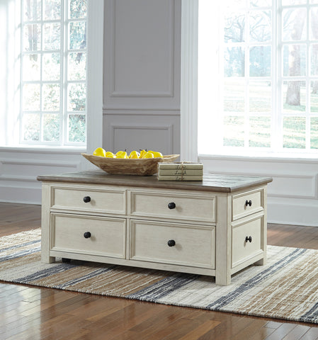 Bolanburg Lift Top Cocktail Table | Austin's Furniture Outlet