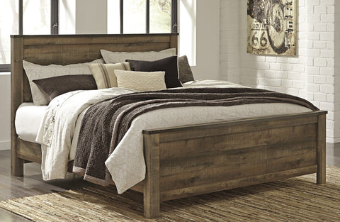 Trinell Queen Bed