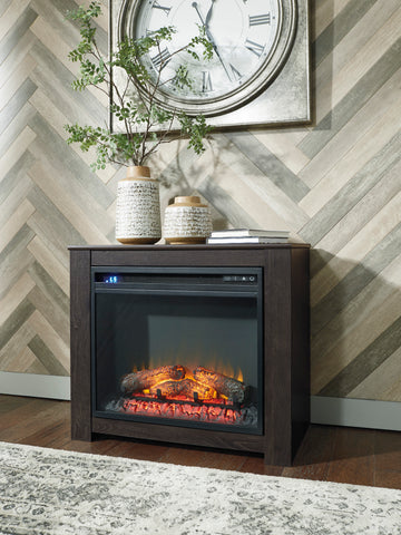 Harlinton Sm Fireplace