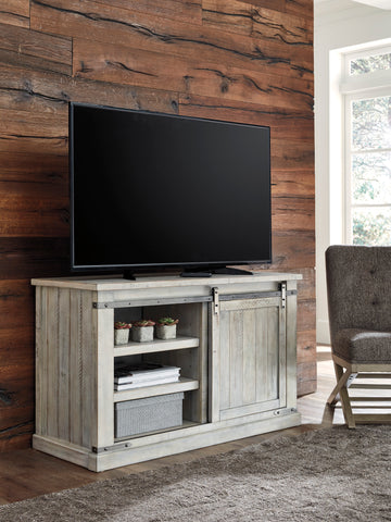 "Carynhurst TV Stand in 50"", 60"" and 70"" lengths-prices starting at"