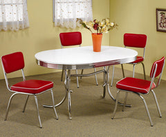 Cleveland Retro Dining Set