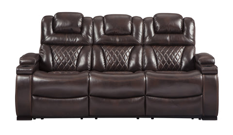 Austin's Furniture Outlet| Power Recline Sofas