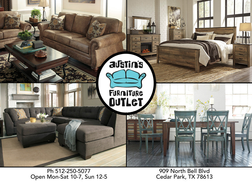 austin furniture stores
