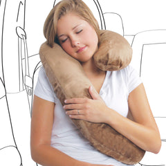 Dozie Roll Travel Pillow
