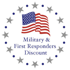 military discount png