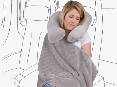 ZZZs in a Blanket® Plush
