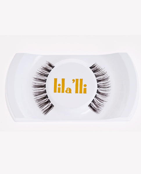 False Lashes:ll-24
