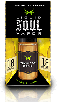 Tropical Oasis 15ML