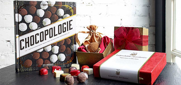 Image result for Chocopologie by Knipschildt