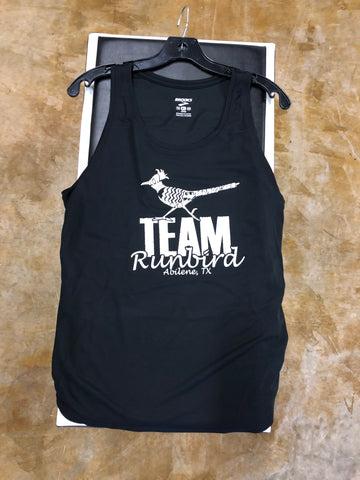 Abilene Running Tank Shirt (Mens and Womens)