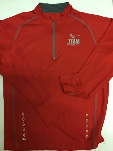Leslie Jordan 1/4 Zip (Men)