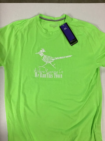 Mizuno Running Tee (Men)