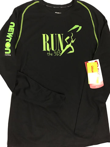 Newton Sugoi LS Running Tee (Men)