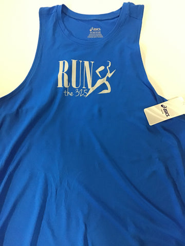 Asics Team Tech Tank (Men)