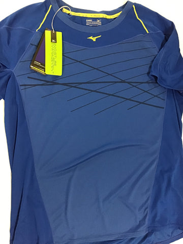 Mizuno Venture Running Tee (Men)