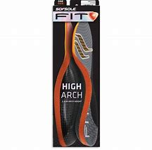 Sof Sole High Arch Insole