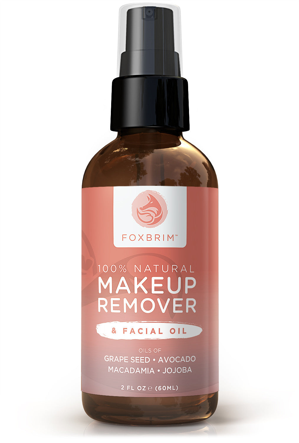 Makeup Removal Important Skin Care Routine: 100% Natural Makeup Remover & Facial Oil