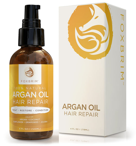 Argan Oil For Fine Natural Hair