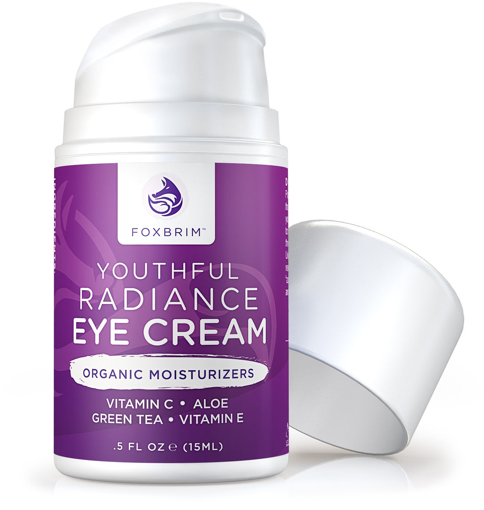 Youthful Radiance Eye Cream
