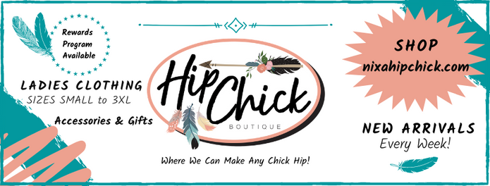 Hip Chick Boutique