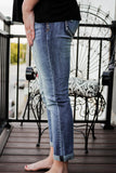 The Perfect Fit Jeans-Generous