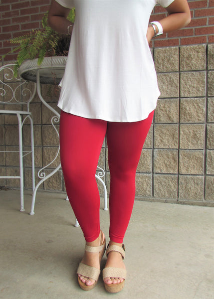 Criss Cross Tunic-Generous