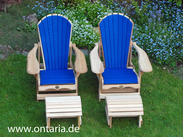 Fauteuils Inclinables Adirondack