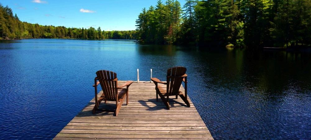 ONTARIA: HOME OF THE ADIRONDACK CHAIR