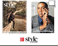 Globe & Mail: Style Guide
