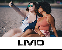 LIVID Magazine: Work From Home & Summer Skincare Tips