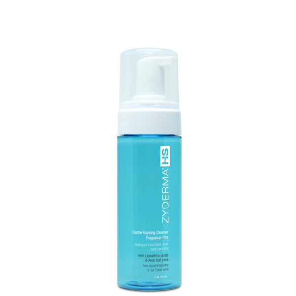 Gentle Foaming Cleanser (Travel Size) <br>1.7 OZ / 50ml