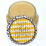 Tyler Candle 11 Oz. Jar - Orange Vanilla
