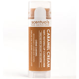 Scentuals 100% Natural Lip Conditioner 5g - Caramel Cream
