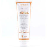 Scentuals Hand & Body Lotion 250 ml - Vanilla Tangerine