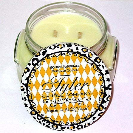 Tyler Candle 22 Oz. Jar - Original