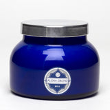 Capri Blue Signature Jar 19 Oz. - Aloha Orchid