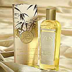 Enchanted Meadow Zen Bath & Shower Gel 8 Oz. - White Sage & Camelia